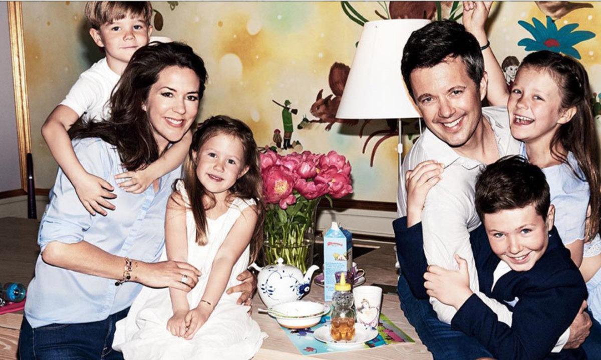 Prince Fredrick of Denmark's Zodiac Compatibility With Wife Princess Mary