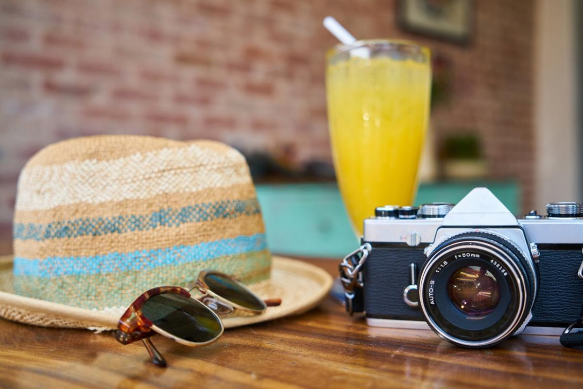 Summer Date Ideas: 20 Things to Do With Your Date in Warm Weather