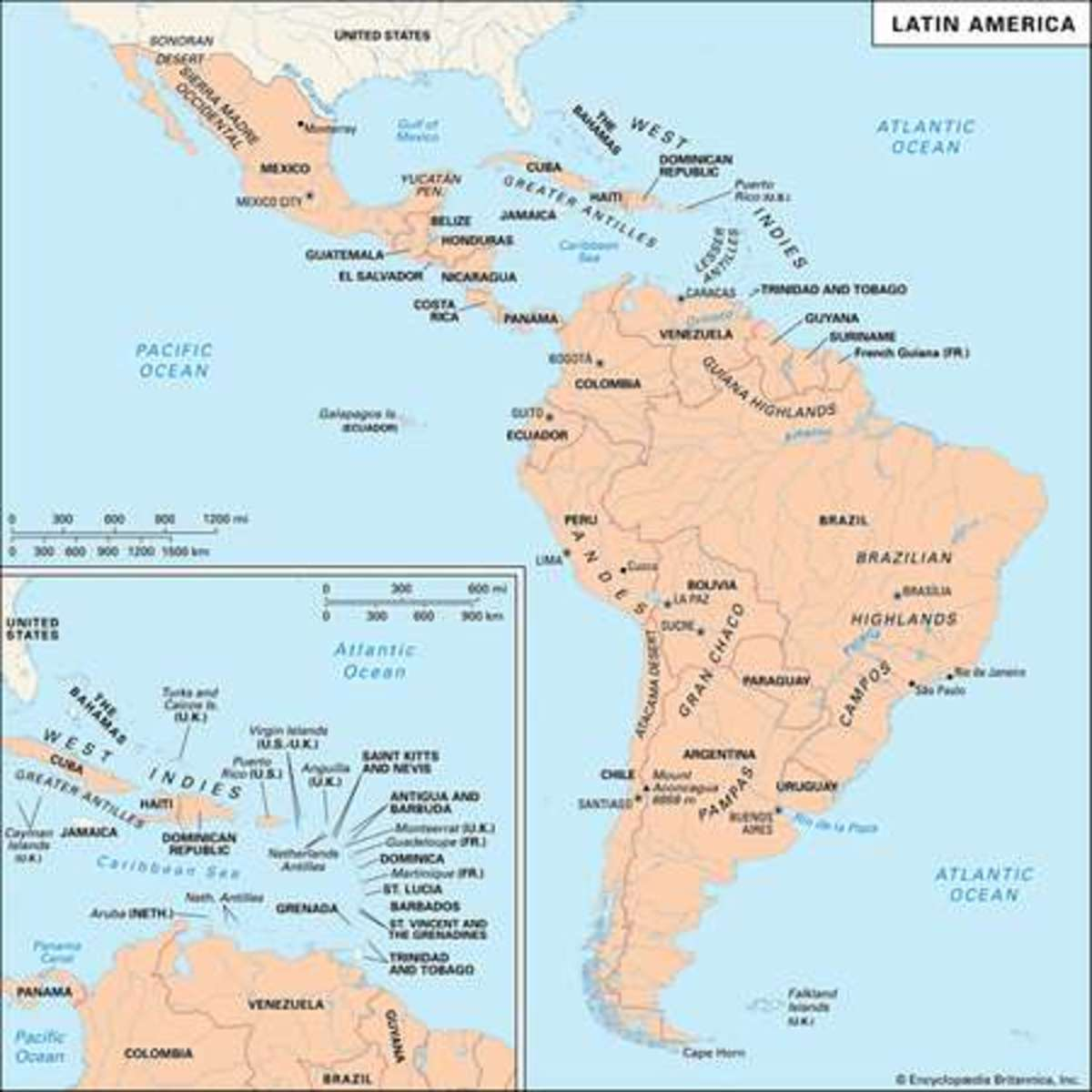Causes for Subaltern Rebellions in Latin American History: A Historiographical Analysis