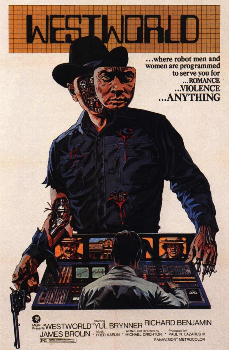 Should I Watch..? 'Westworld'