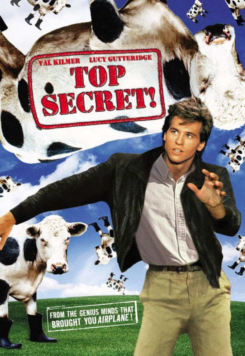 Should I Watch..? 'Top Secret!'