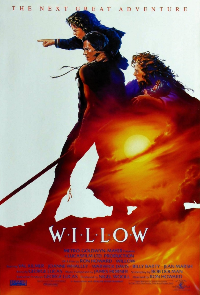 Should I Watch..? 'Willow'