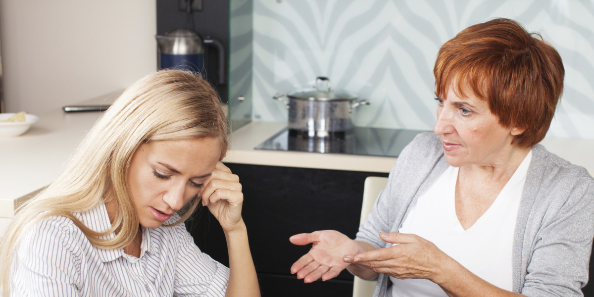 How to Improve Your Relationship With Your Mother-in-Law