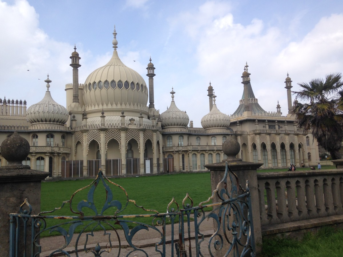 What Can I Do in Brighton?