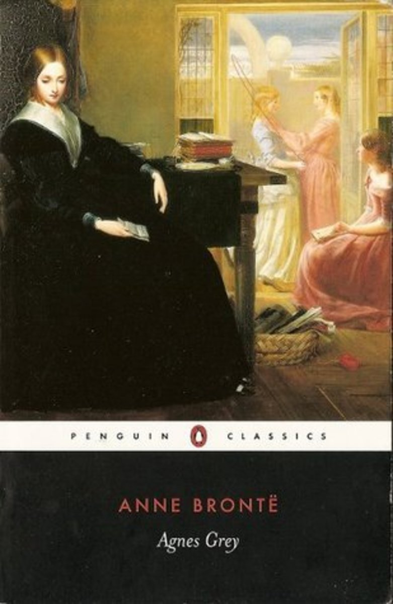 Physiognomy in Agnes Grey