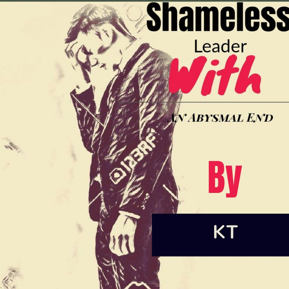 shameless-leader