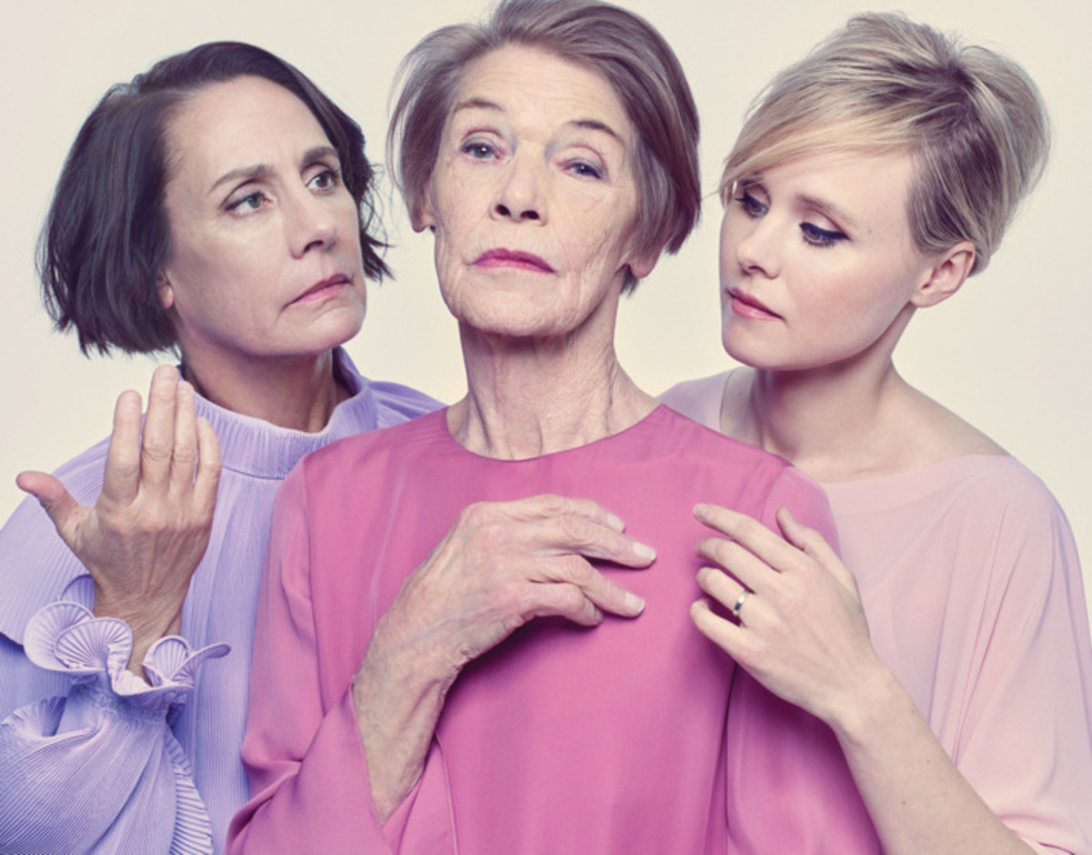 Three Tall Legends: My Review of Edward Albee's Classic Play