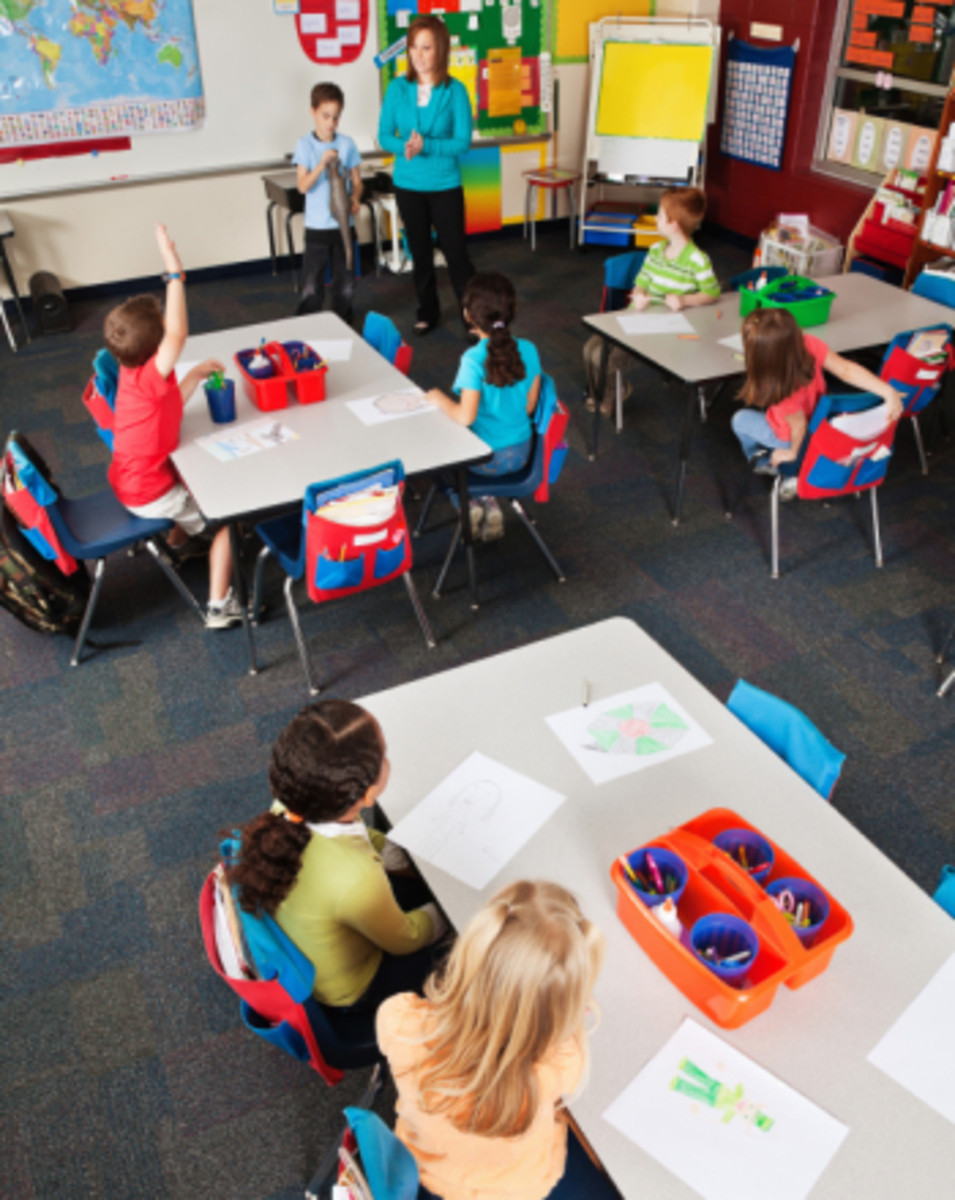 FAPE Defines Special Education