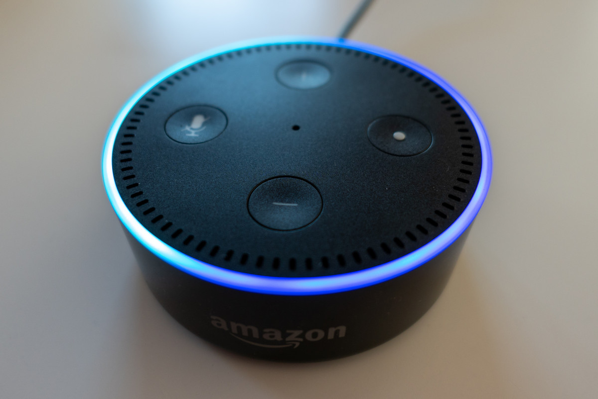 Top 5 Creepy Amazon Echo Conspiracy Theories