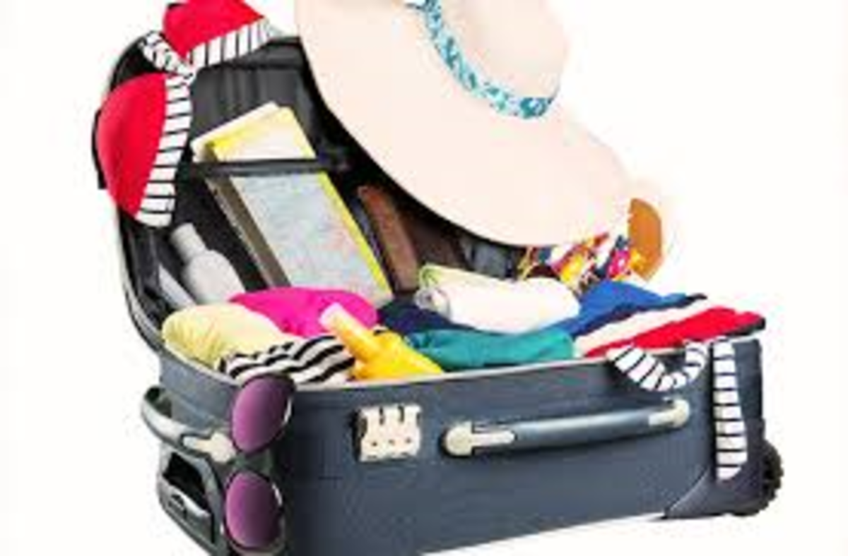 Top 10 Cruise Must-Haves