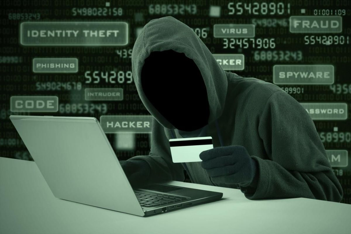 What to do if you are scammed on the internet