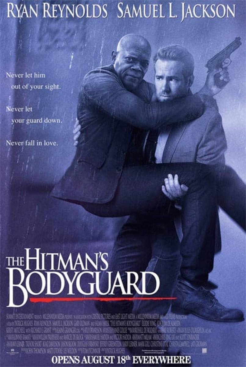Should I Watch..? 'The Hitman's Bodyguard'