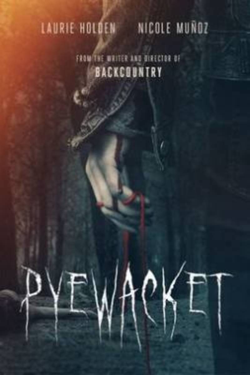 New Review: 'Pyewacket' (2018)