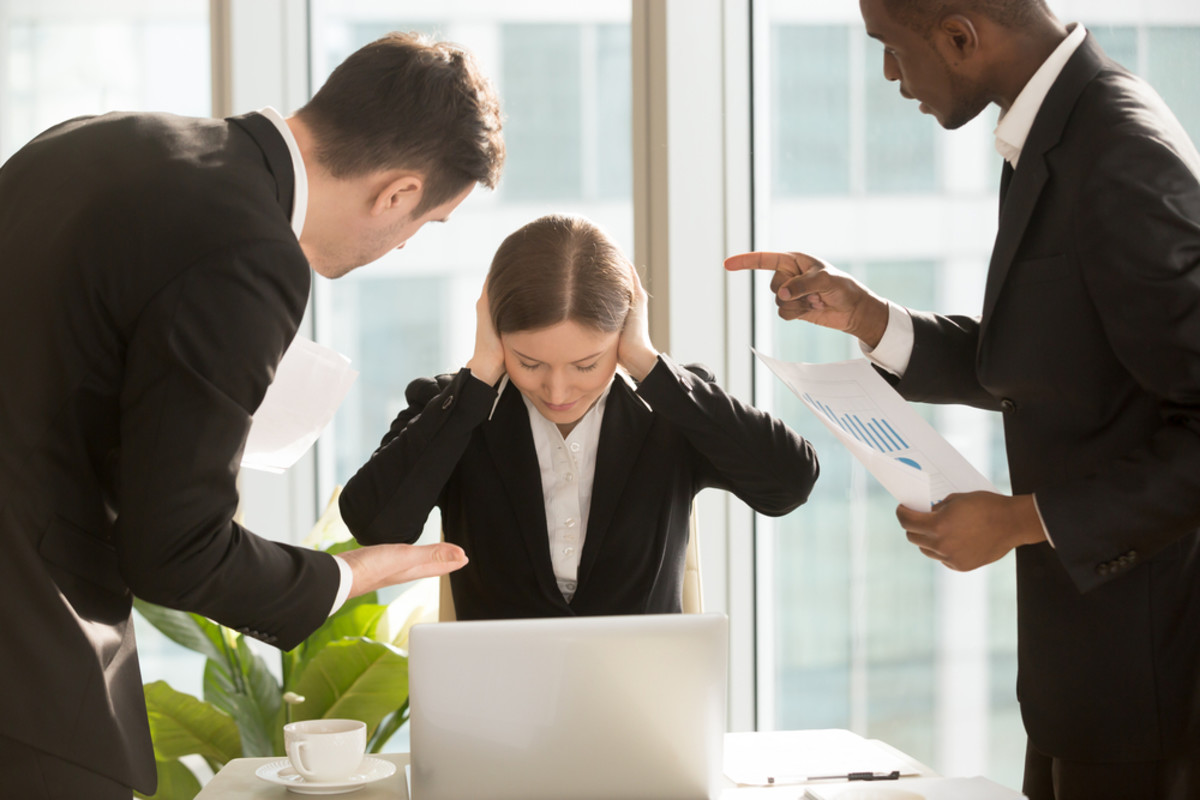7 Career Stereotypes We Need to Stop Believing