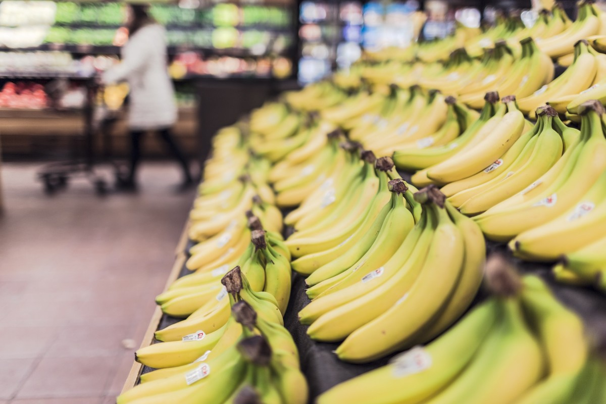 What Is It Like Working on the Shop Floor in a Supermarket?
