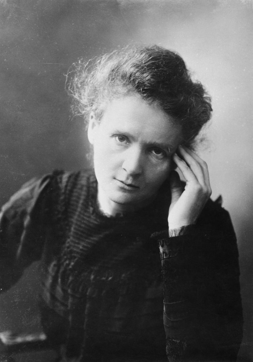 Marie Curie: Winner of the Nobel Prize in Chemistry in 1911