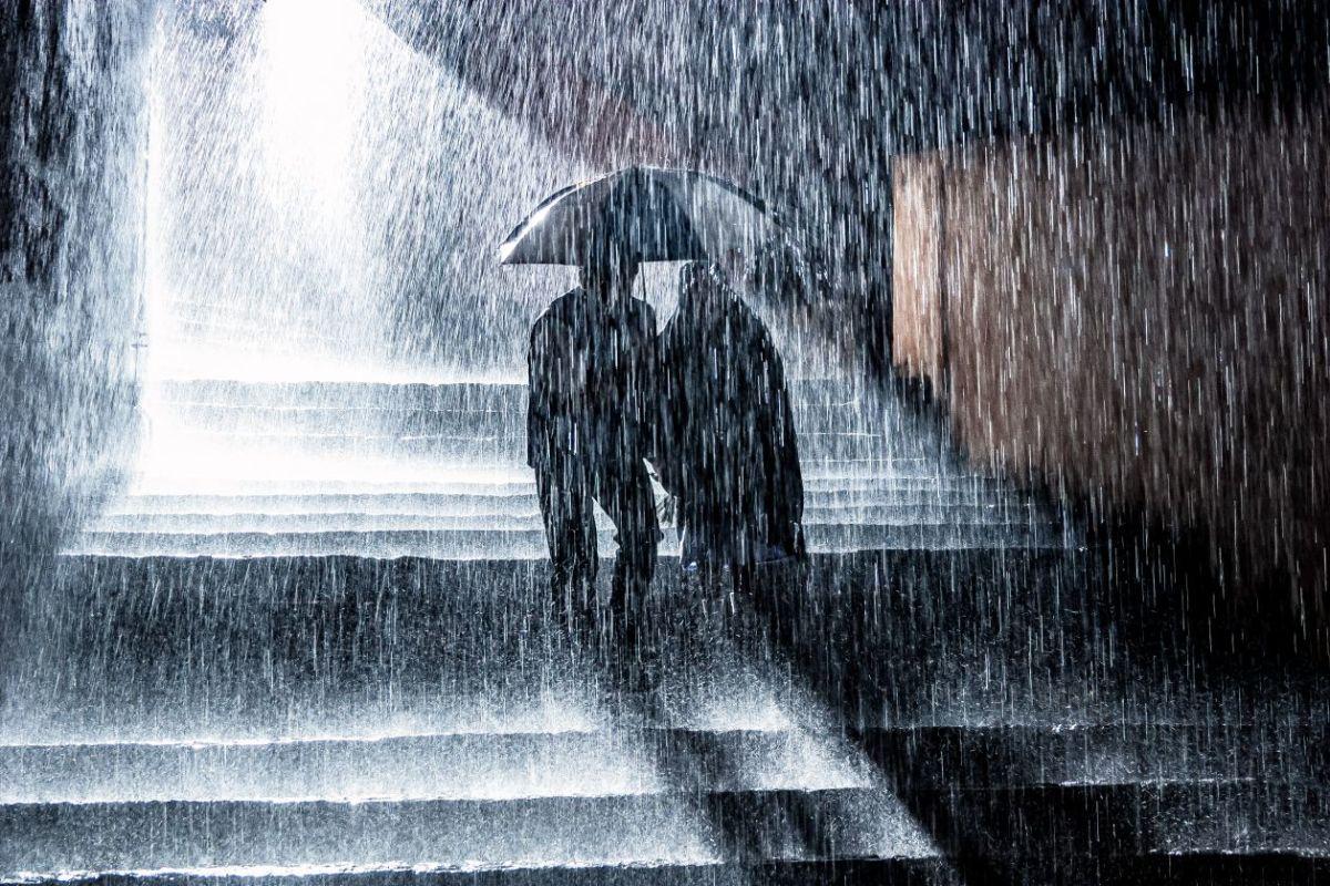 The Pain When It Rains
