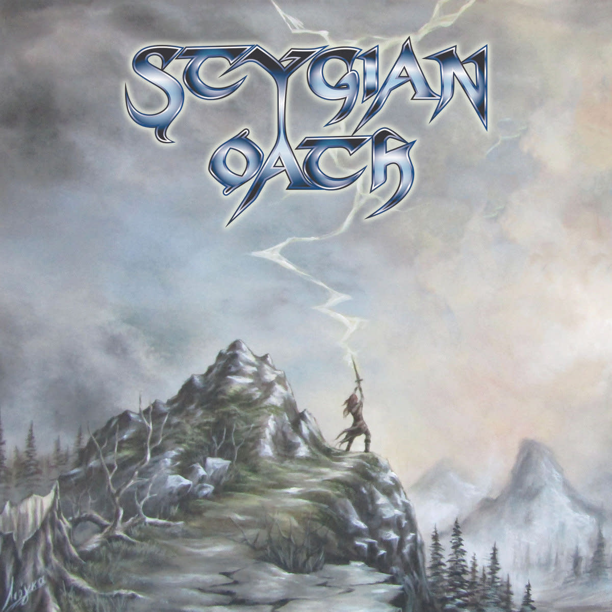 """Stygian Oath"" EP Review"