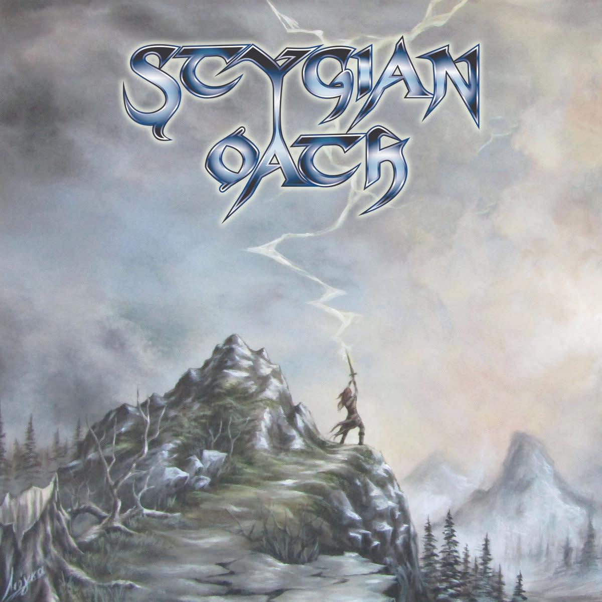 Stygian Oath EP cover