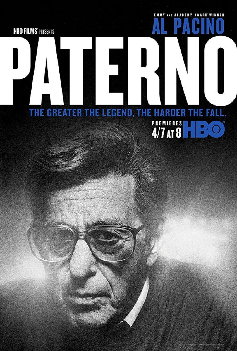A Coaching Legend's Sad Finale: Paterno