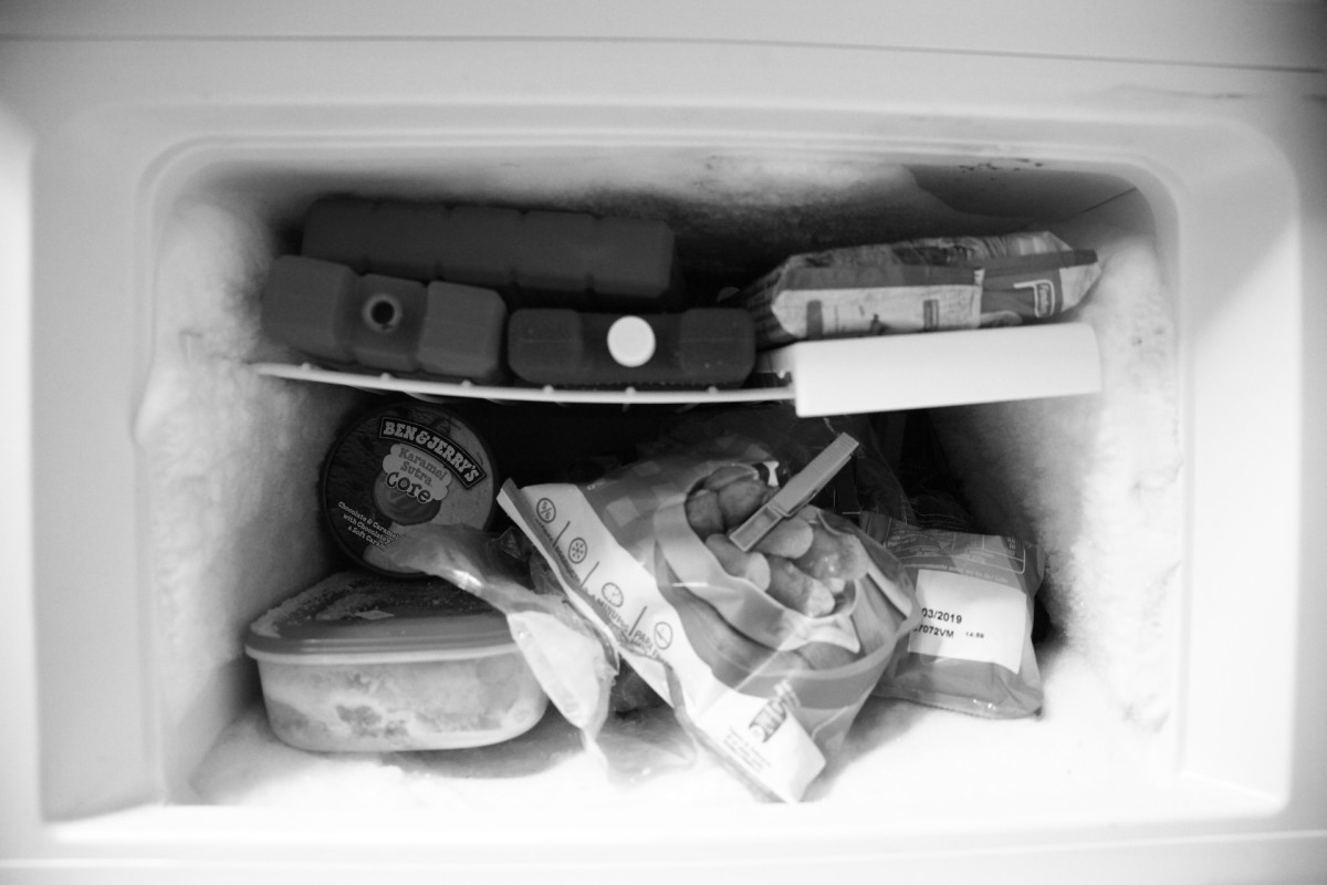 Is Storing Food in a Freezer Economical?