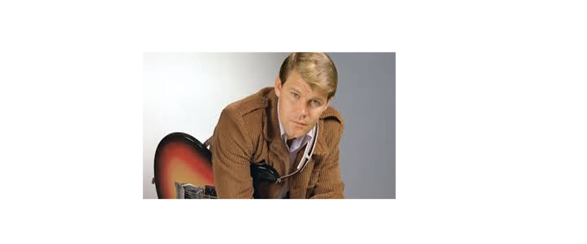 The Carriage Driver 4 – Glen Campbell