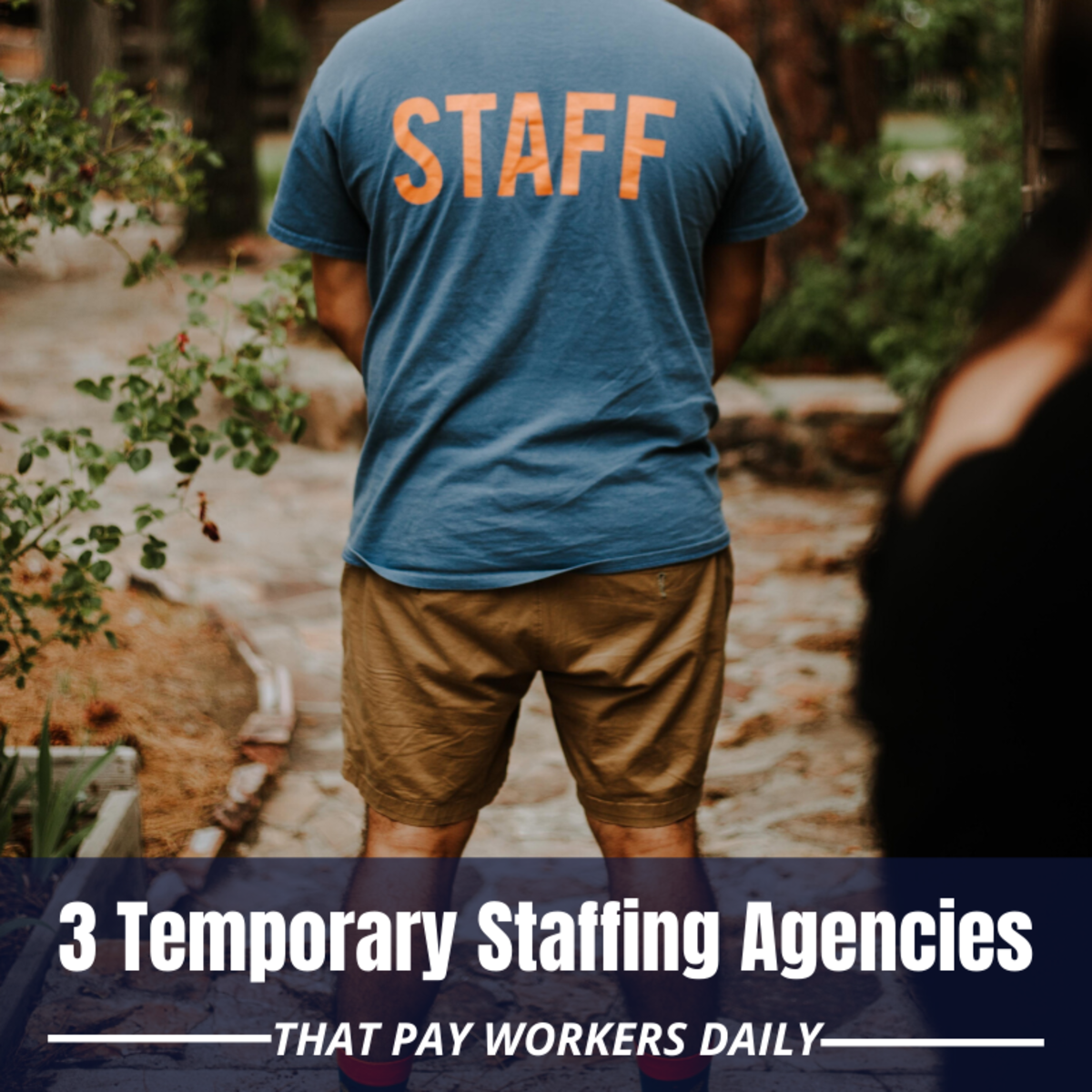 3 Temporary Staffing Agencies That Pay Daily