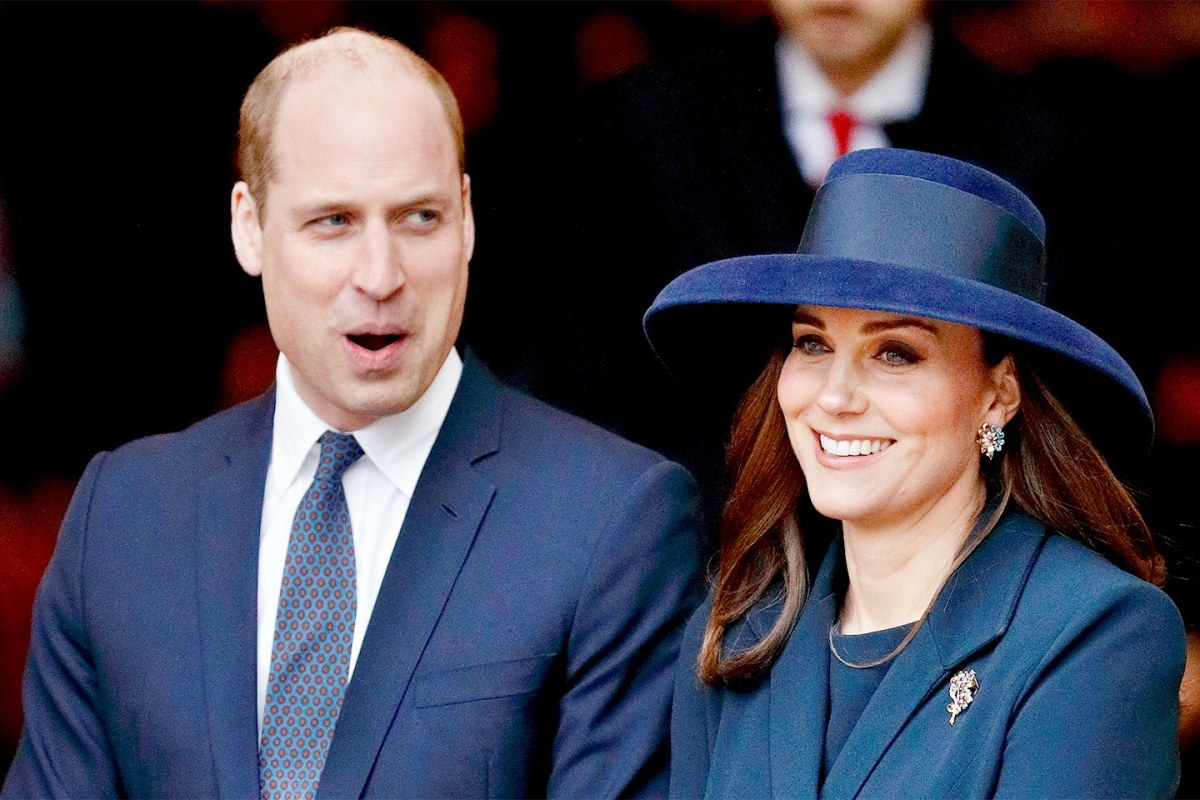Prince William and His Wife Kate's Zodiac Compatibility