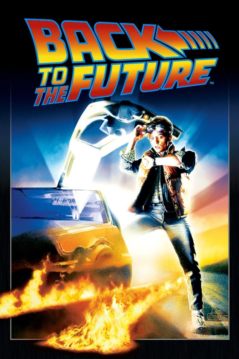 Should I Watch..? 'Back to the Future'