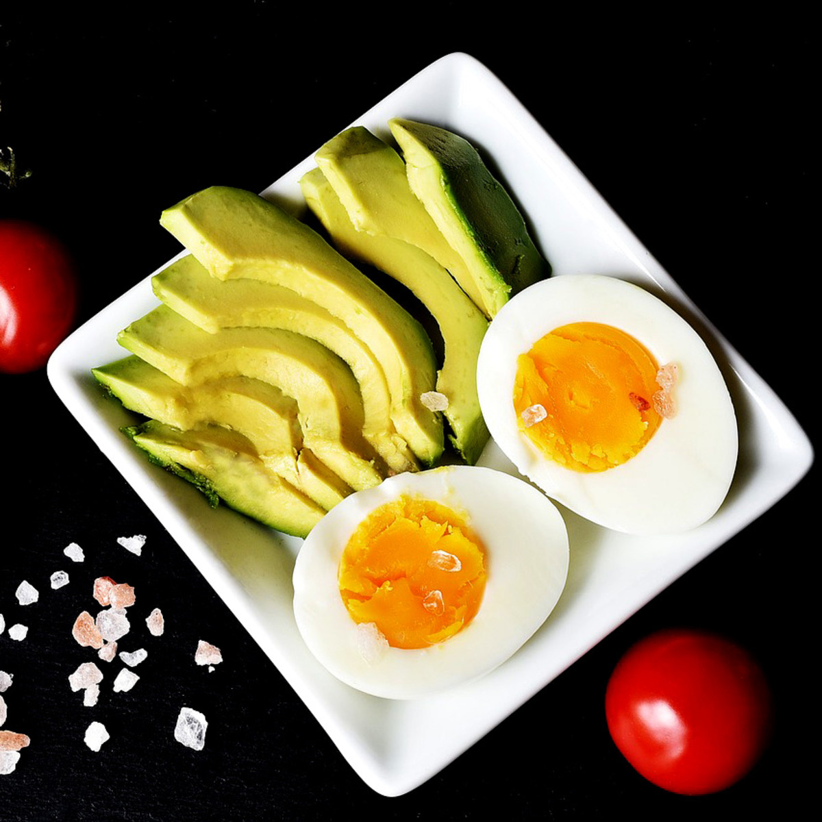 The Top 20 Foods to Eat on the Ketogenic Diet