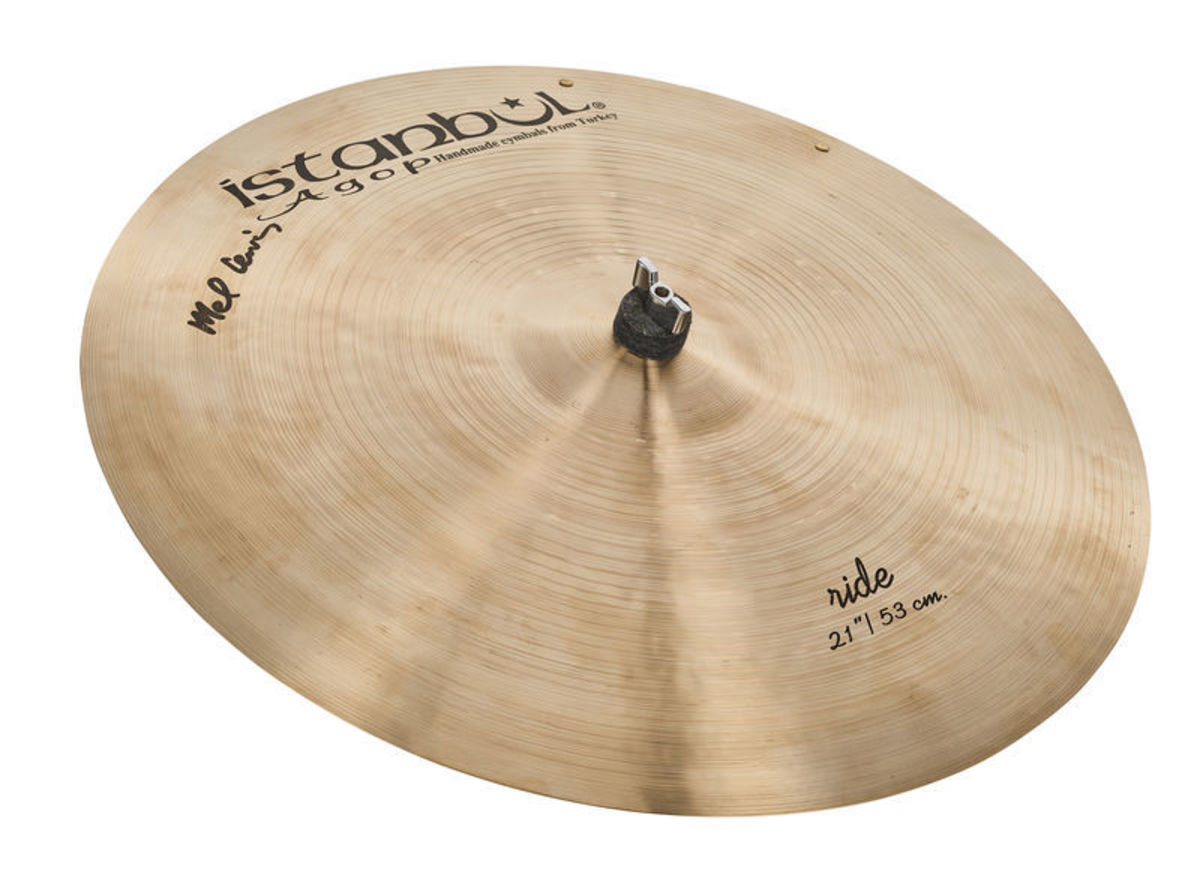 Top 10 Best Sounding Ride Cymbals For Jazz (In My Opinion)
