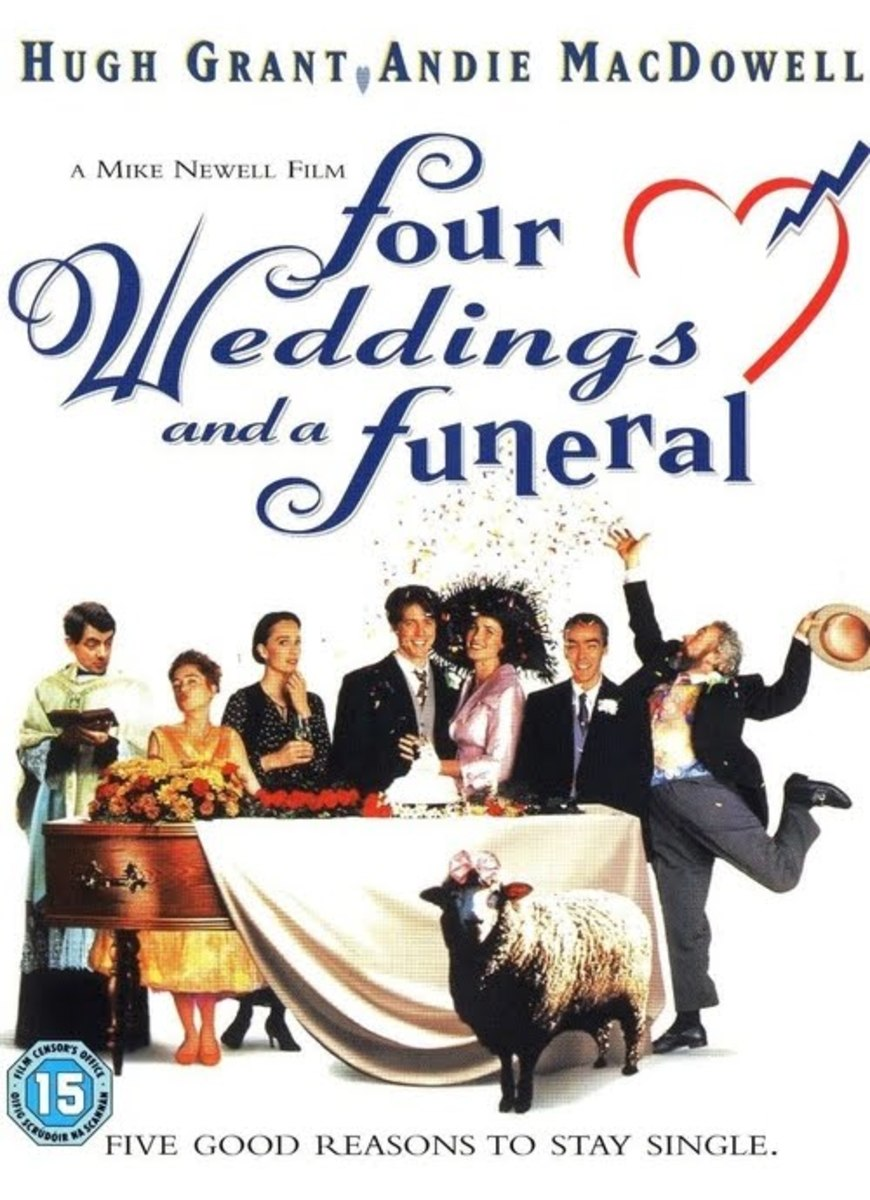 Should I Watch..? 'Four Weddings and a Funeral'