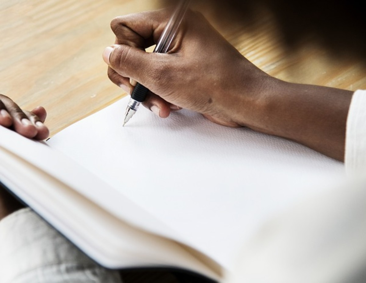 What Are the Qualities of a Great Writer?