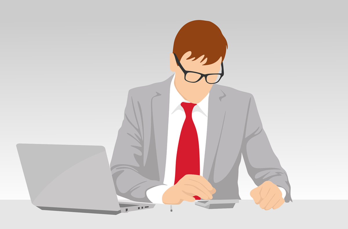 Smart PC Operators Should Dress The Part