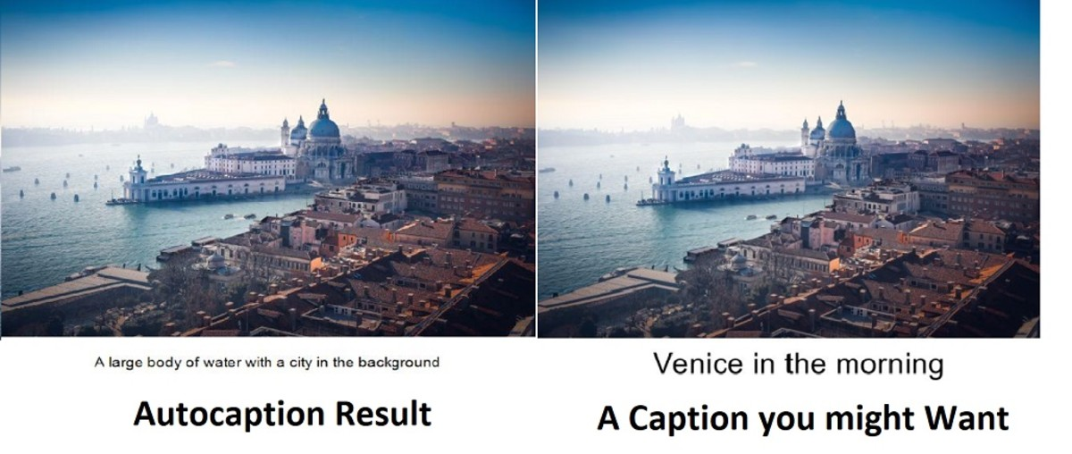 Which Photo Captioning Software Is the Best?