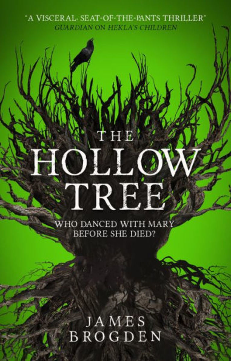 Book Summary: The Hollow Tree by James Brogden