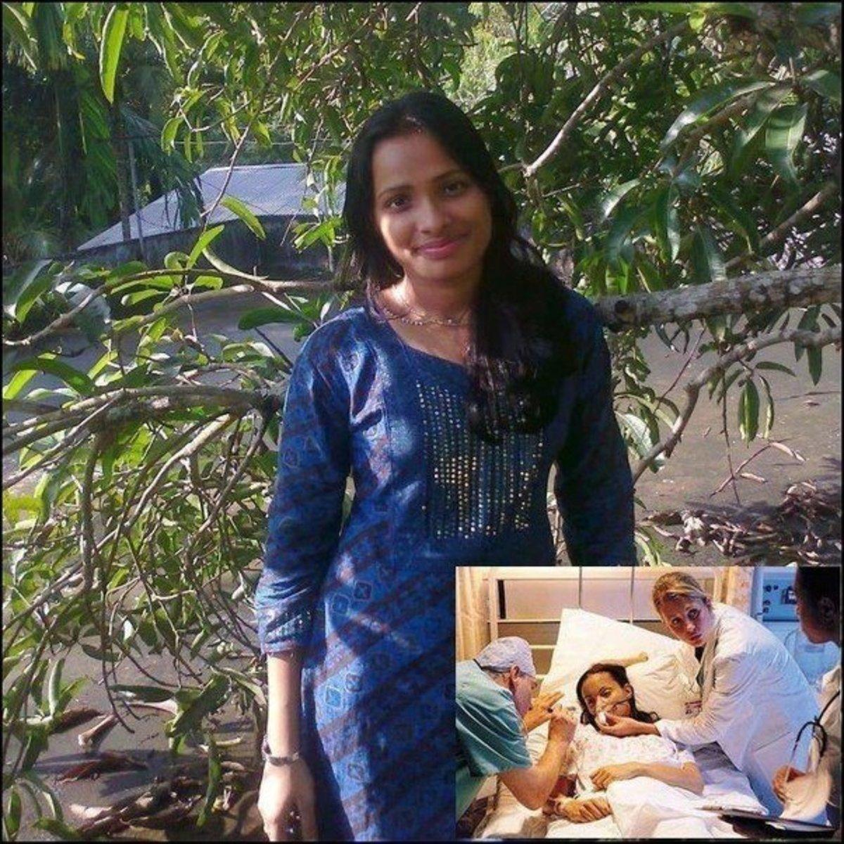 She Was Not Afraid of Death. She Was 'Nirbhaya'