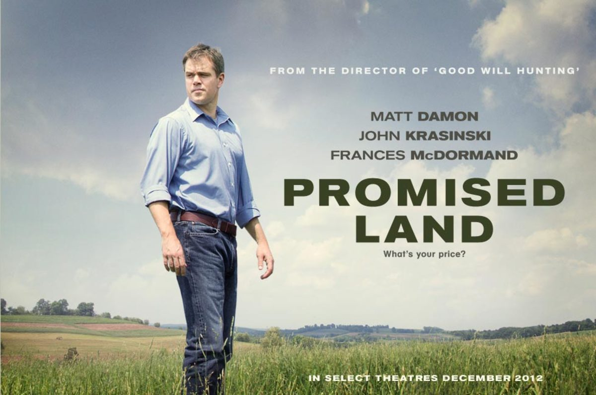 Promised Land: An Analysis and Review of the Movie