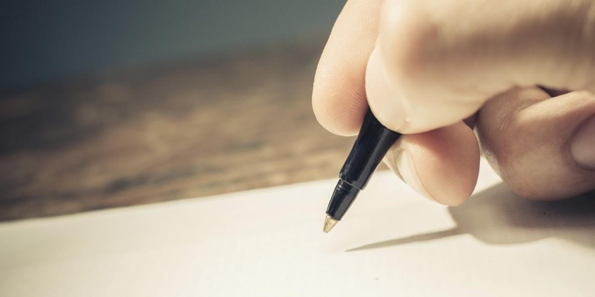 handwrittennotes