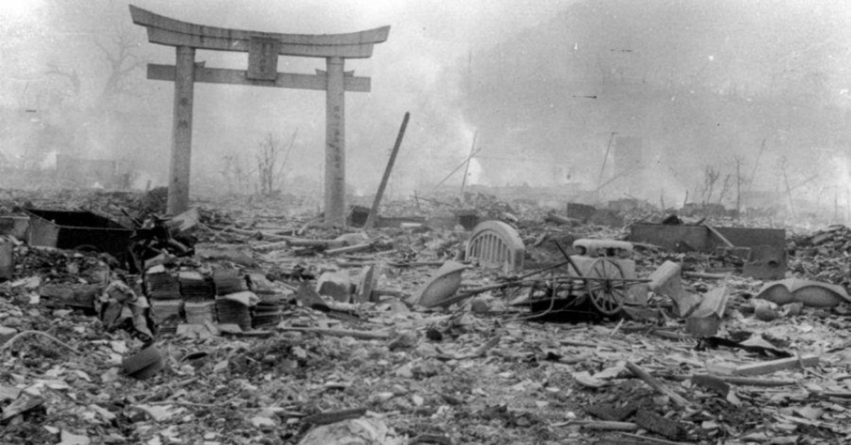 The Japanese Economy and the Effect of the Second World War