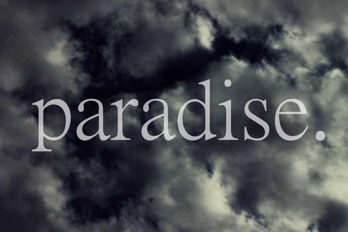 Man's Journey from Paradise to Paradise