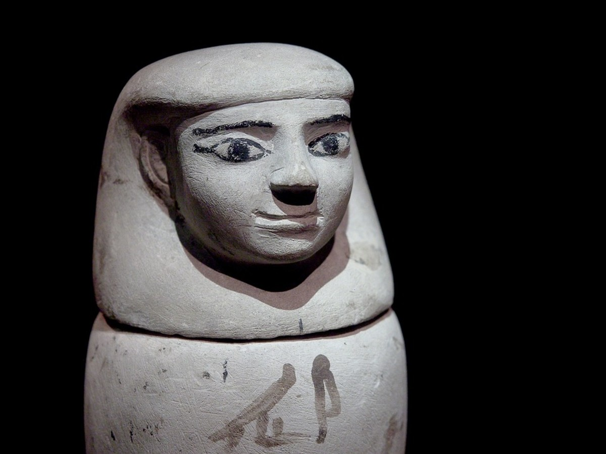 6 Remarkable Stories of Stolen Artifacts that were Recovered