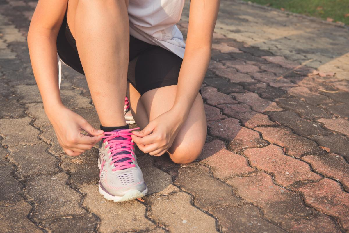 11 Simple Tips to Start Running When You're Out of Shape