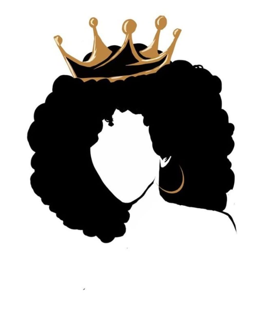 Our Hair Is Our Crown!