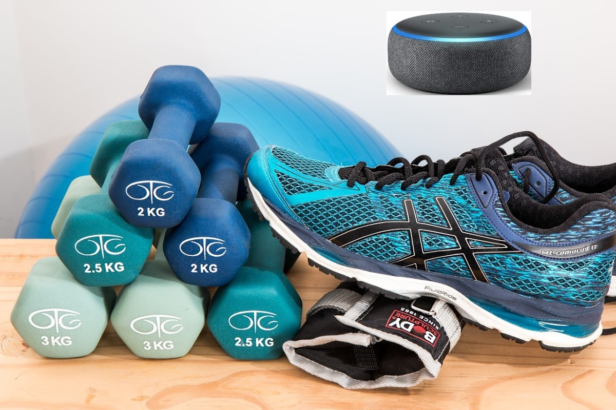 8 Ways Amazon Echo Will Help You Lose Weight