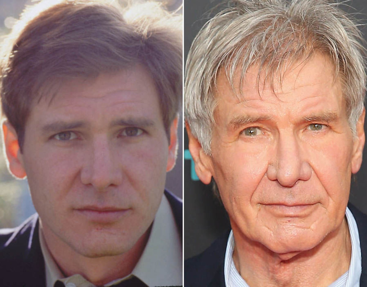 The Best and Worst of Harrison Ford