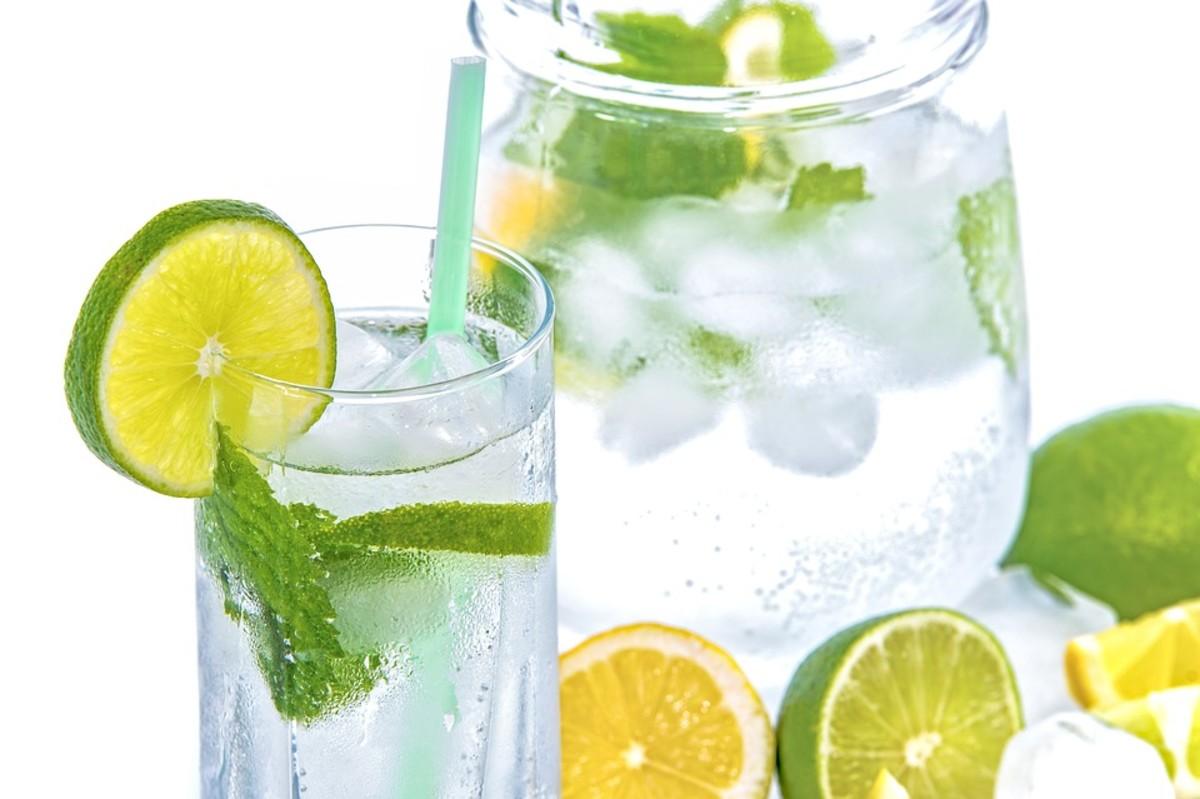 Time for Lemonade Etiquette