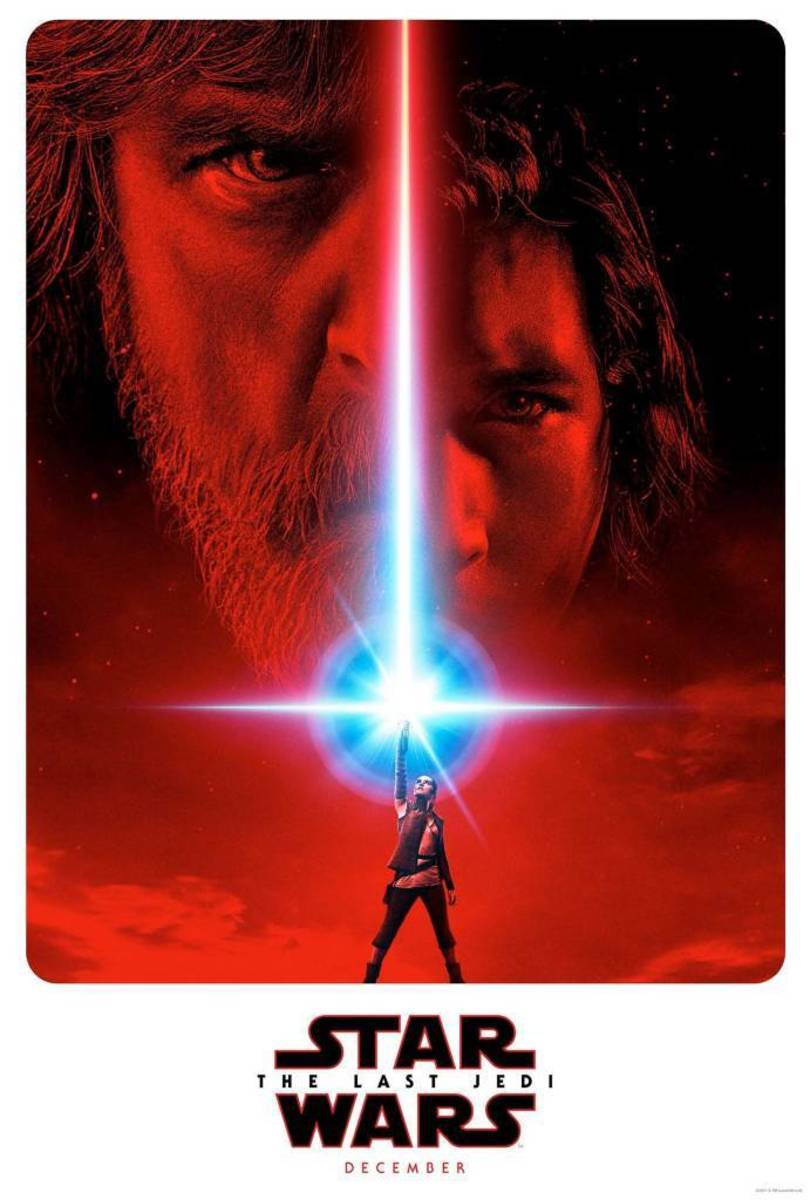 Should I Watch..? 'Star Wars: The Last Jedi'