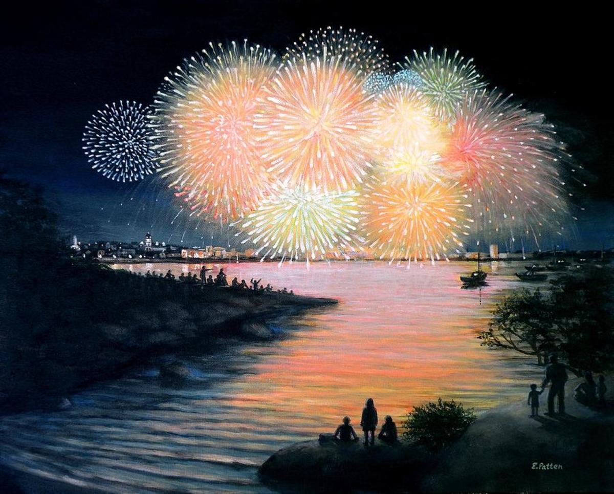 In the U.S., the Fourth of July is probably the most well-known July holiday, but what other holidays are celebrated?