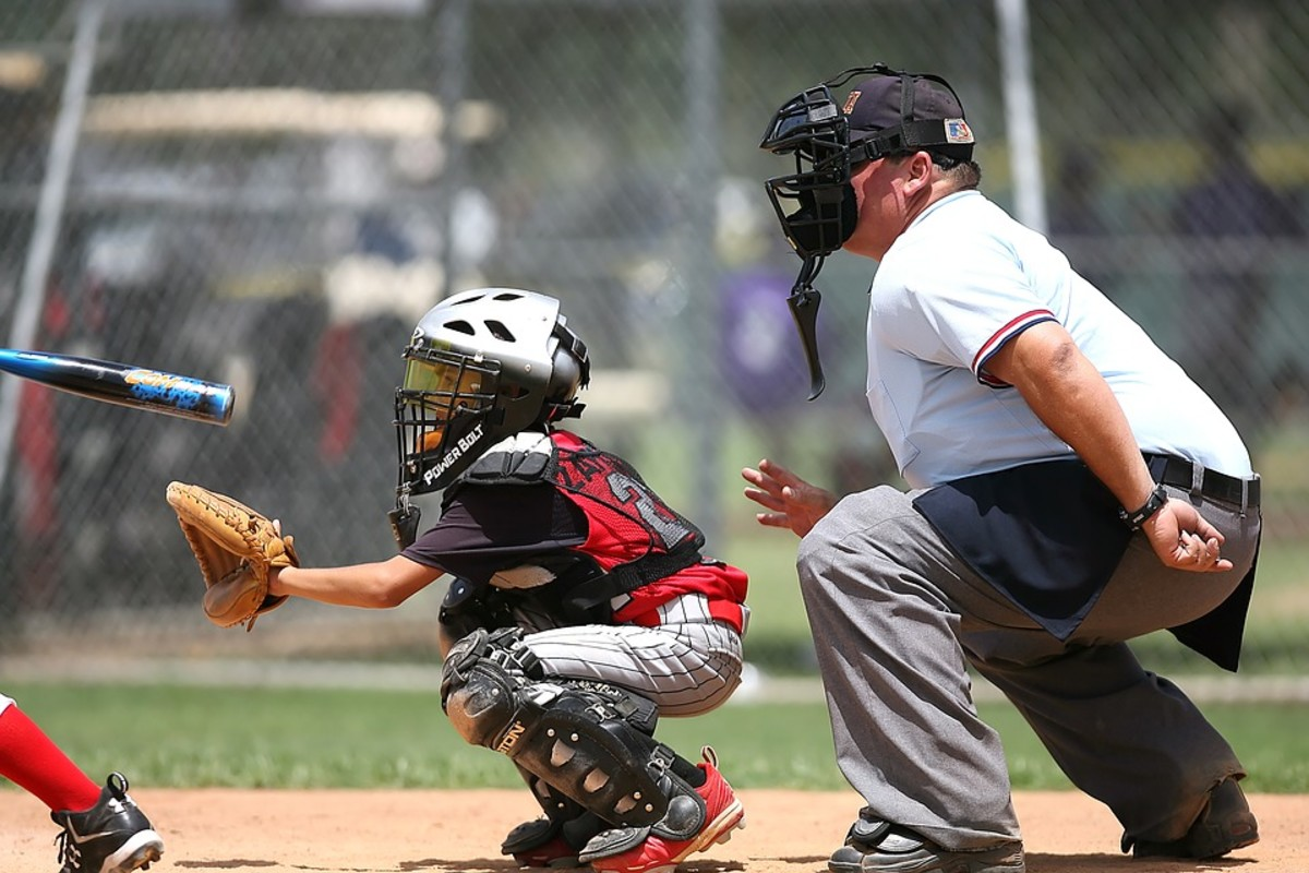 Easy Steps to Becoming a Better Youth Baseball Coach
